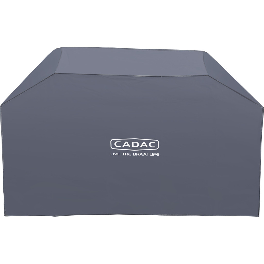 Cadac Luxe hoes 4-brander