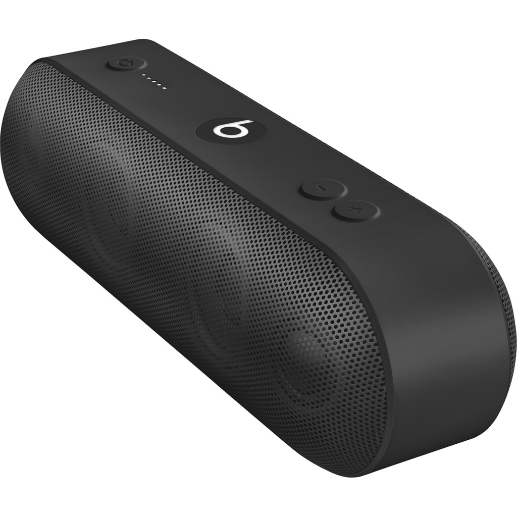 Apple Beats Pill Plus Speaker Black (ML4M2ZM-A)