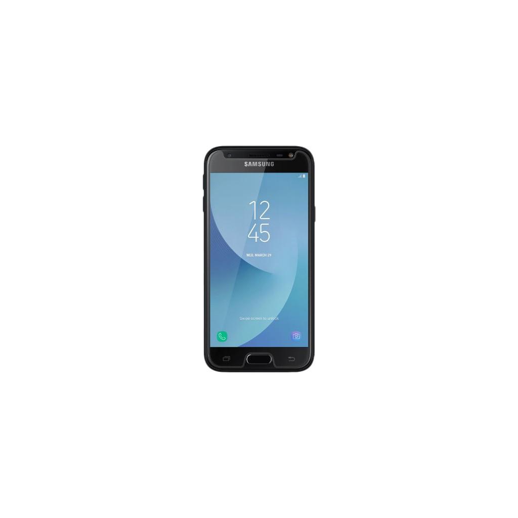 Otterbox CP Alpha Glass Samsung J3 (2017) Back Cover Transpa