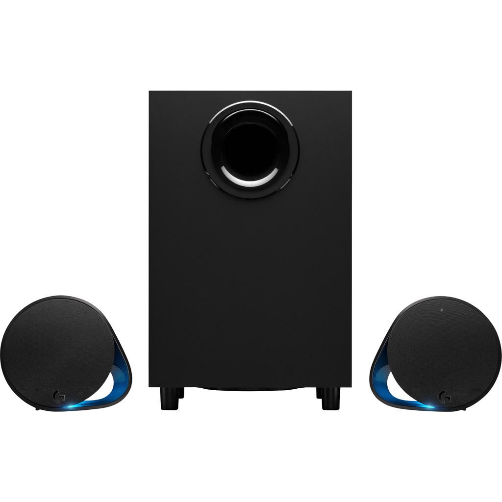 Tweedekans Logitech G560 2.1 RGB Gaming Pc Speaker set Tweedehands