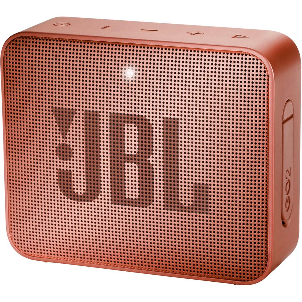 Afbeelding van de JBL Go 2 Bruin