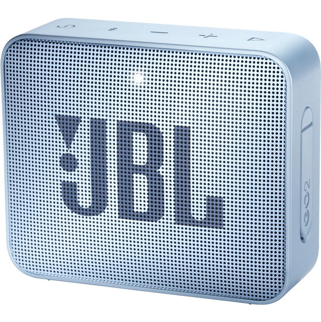 Afbeelding van de JBL Go 2 Groen Blauw