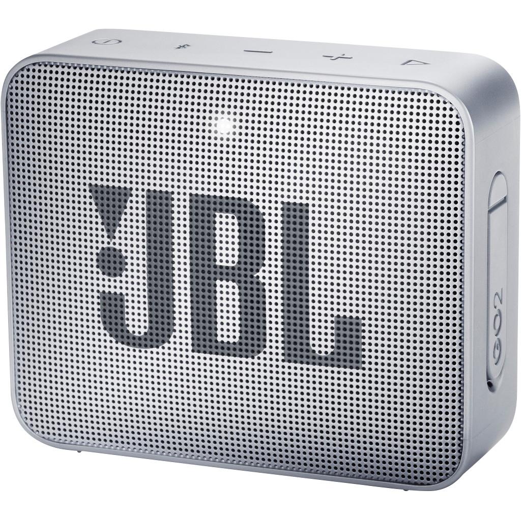 Afbeelding van de JBL Go 2 Grijs
