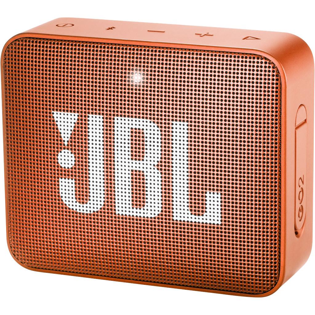 Afbeelding van de JBL Go 2 Oranje