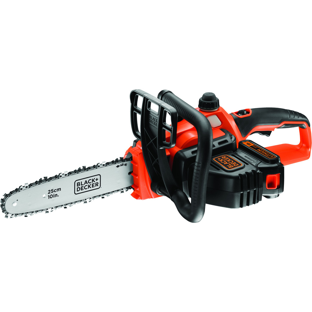 Black & Decker GKC1825L20-QW Accukettingzaag