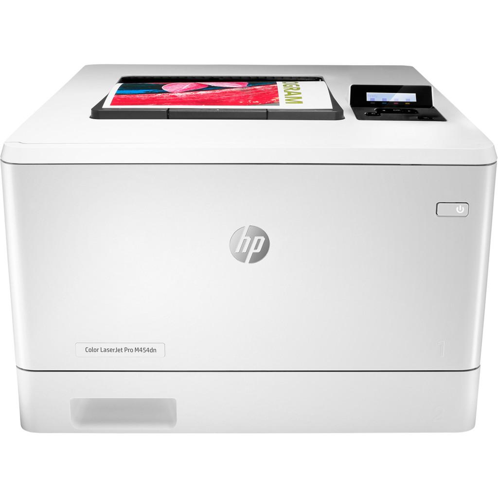 Tweedekans HP Color LaserJet Pro M454dn Tweedehands