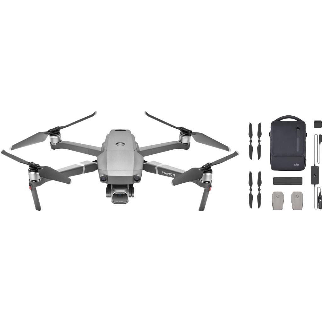 DJI Mavic 2 Pro + Fly More kit