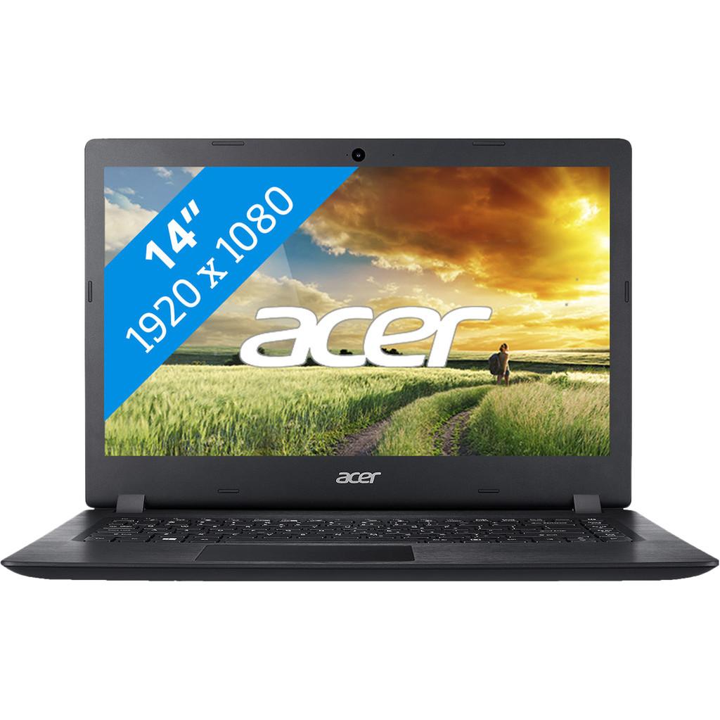Tweedekans Acer Aspire 3 A314-21-402J Tweedehands