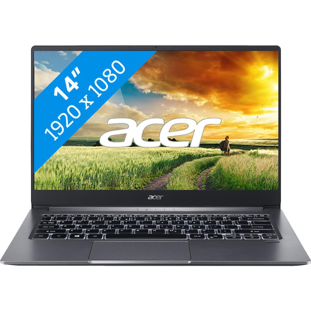 Tweedekans Acer Swift 3 SF314-57-57NU