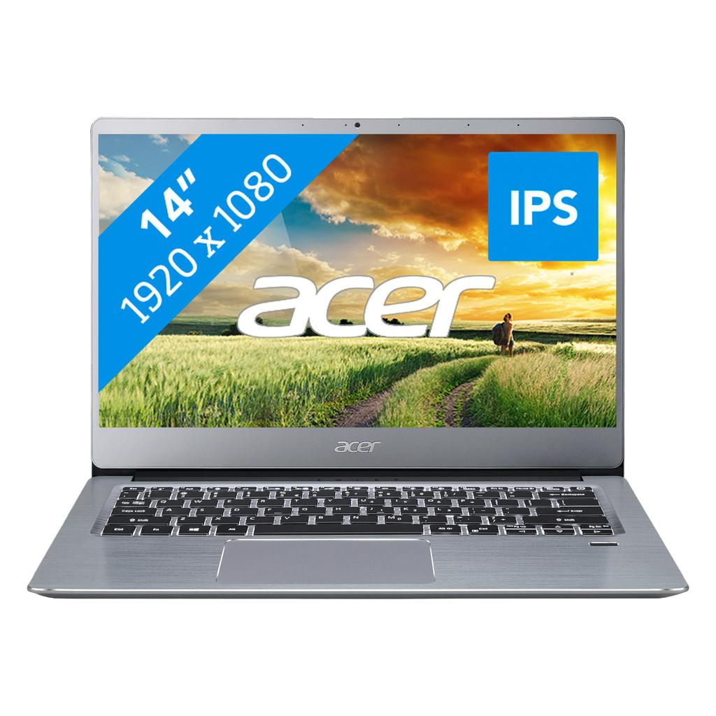 Tweedekans Acer Swift 3 SF314-58-59KV