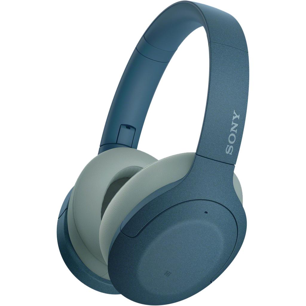 Tweedekans Sony WH-H910N Blauw