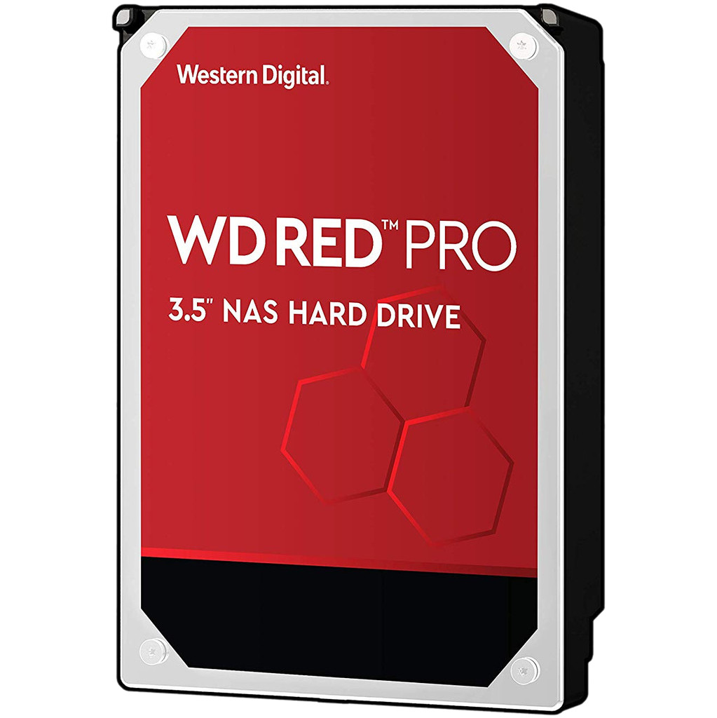 WD Red Pro WD141KFGX 10TB kopen