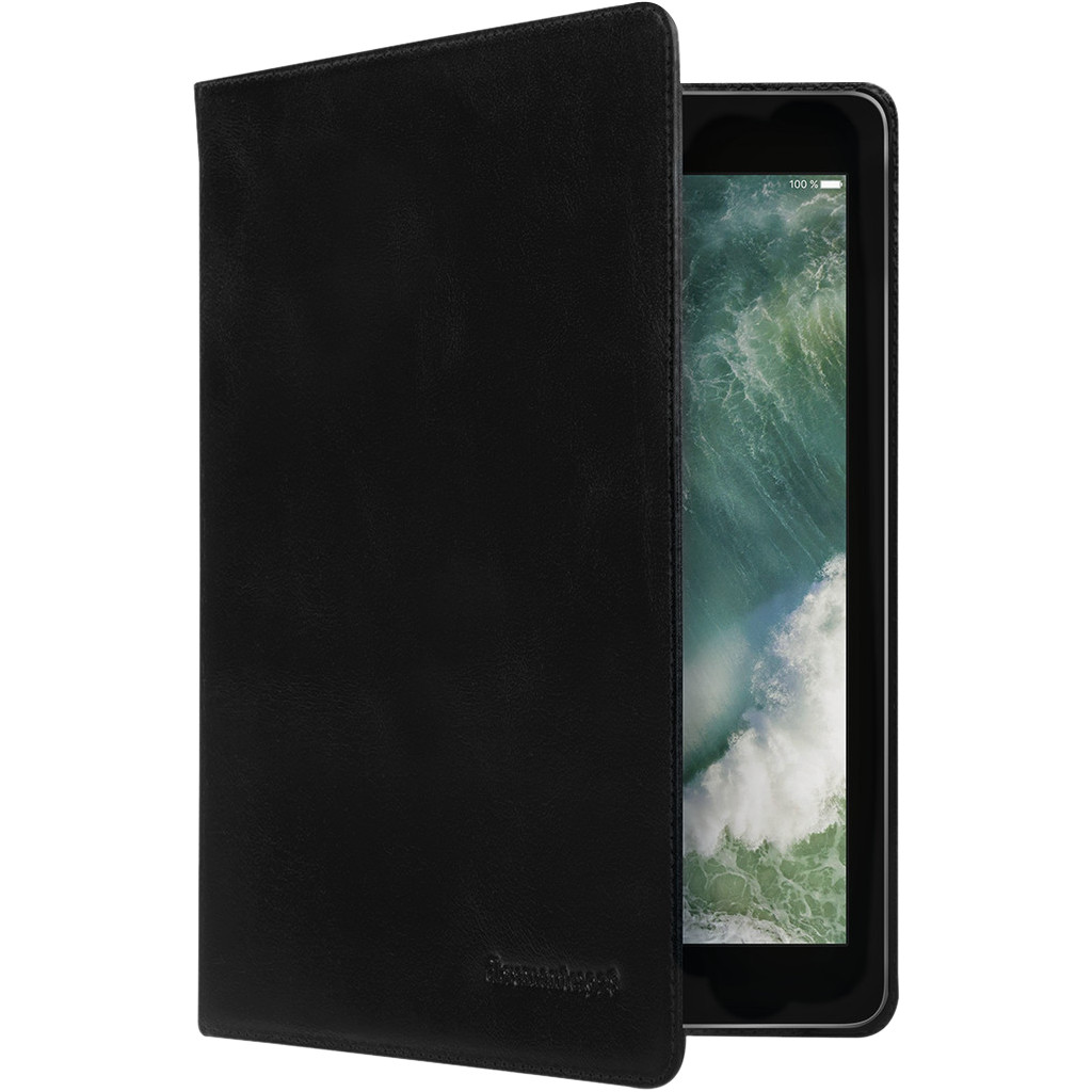 Tweedekans Dbramante1928 Copenhagen iPad  (2020)/(2019) Book Case Zwart Tweedehands