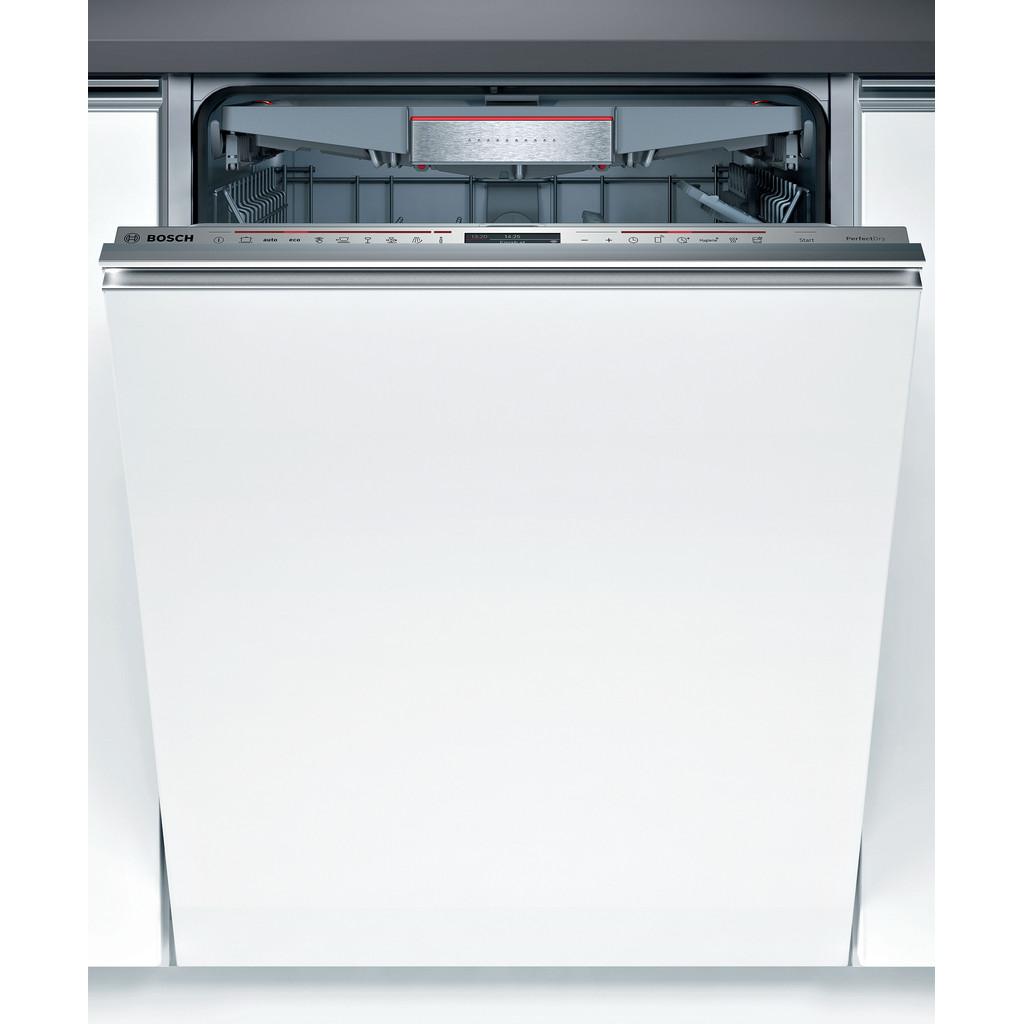 Tweedekans Bosch SBE68TX26E / Inbouw / Volledig geintegreerd / Nishoogte 87,5 - 92,5 cm