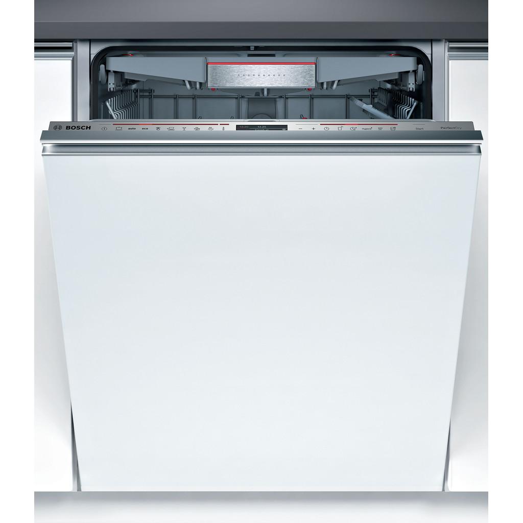 Tweedekans Bosch SME68TX26E / Inbouw / Volledig geintegreerd / Nishoogte 81,5 - 87,5 cm