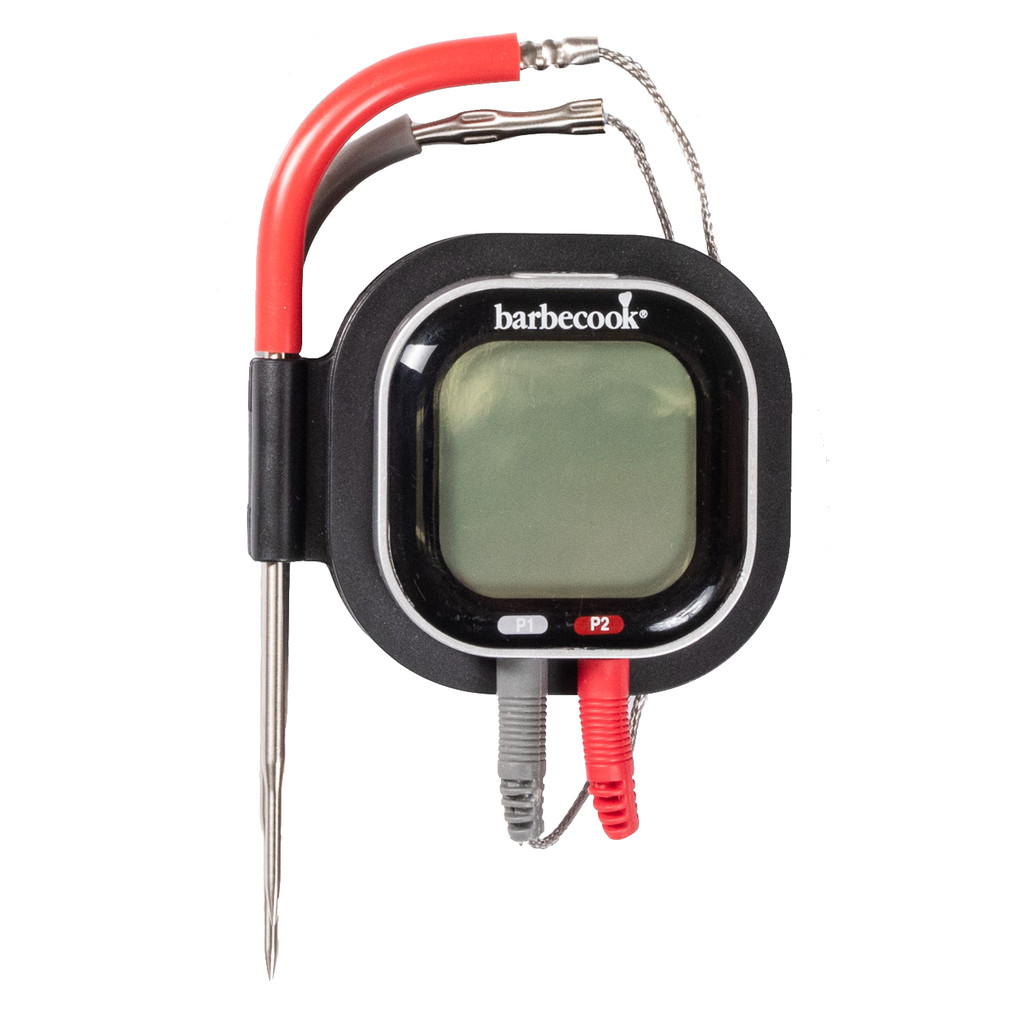 Barbecook Thermometer (app)