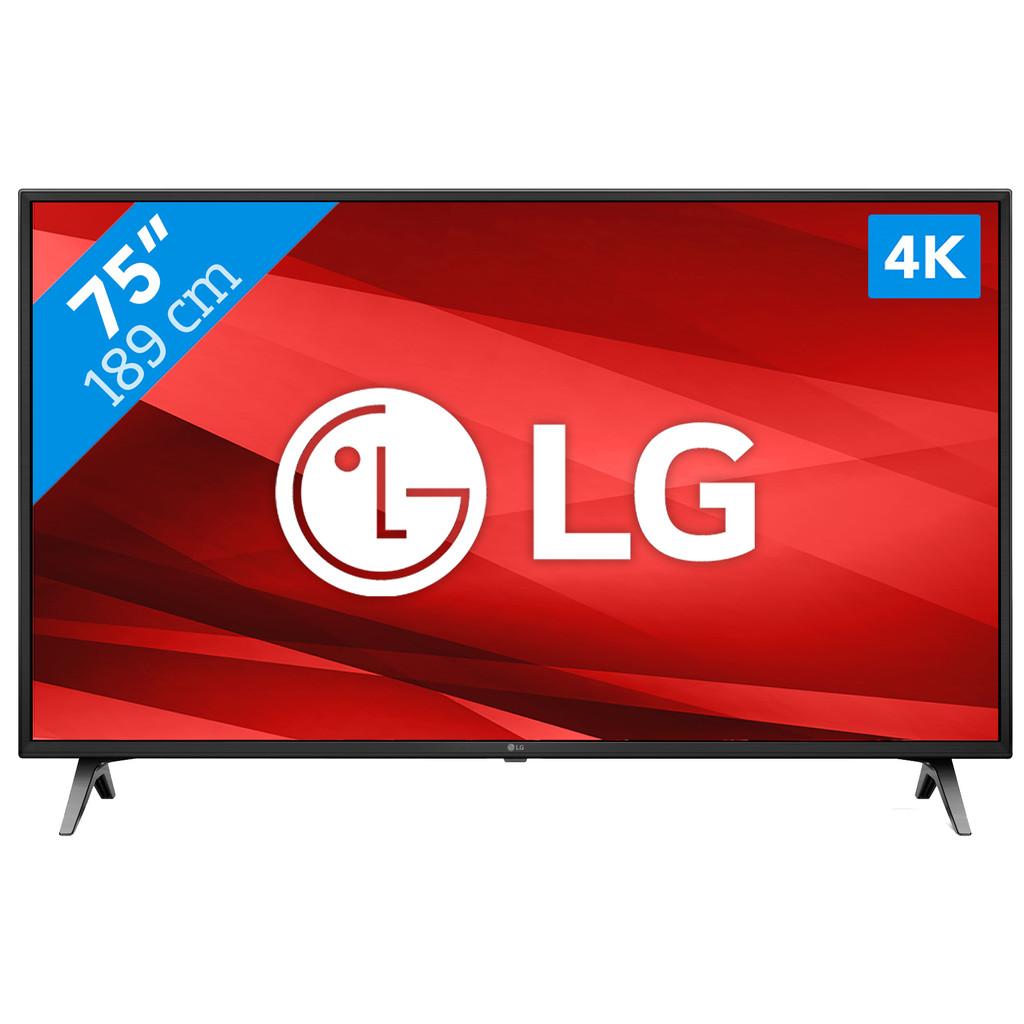 LG 75UN71006LC (2020)