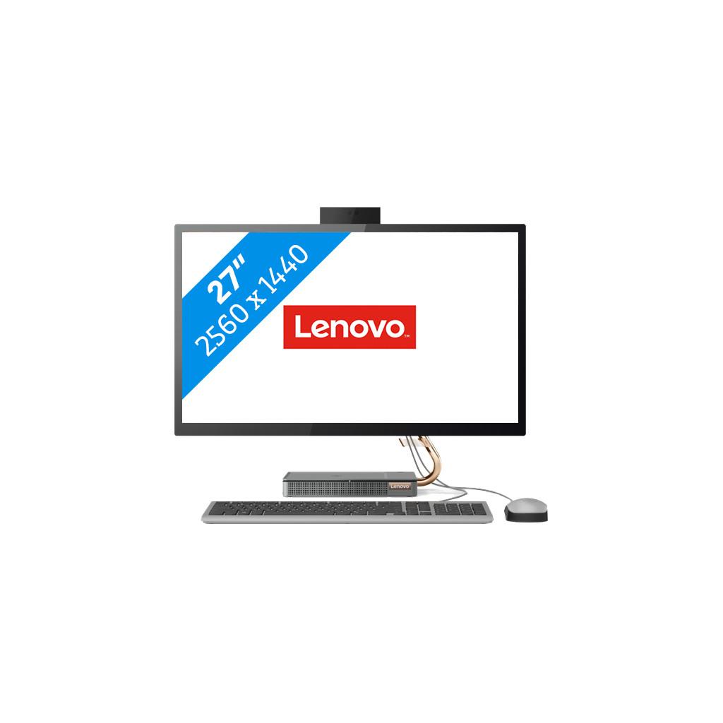 Lenovo IdeaCentre A540-27ICB F0EK00BGNY All-in-One