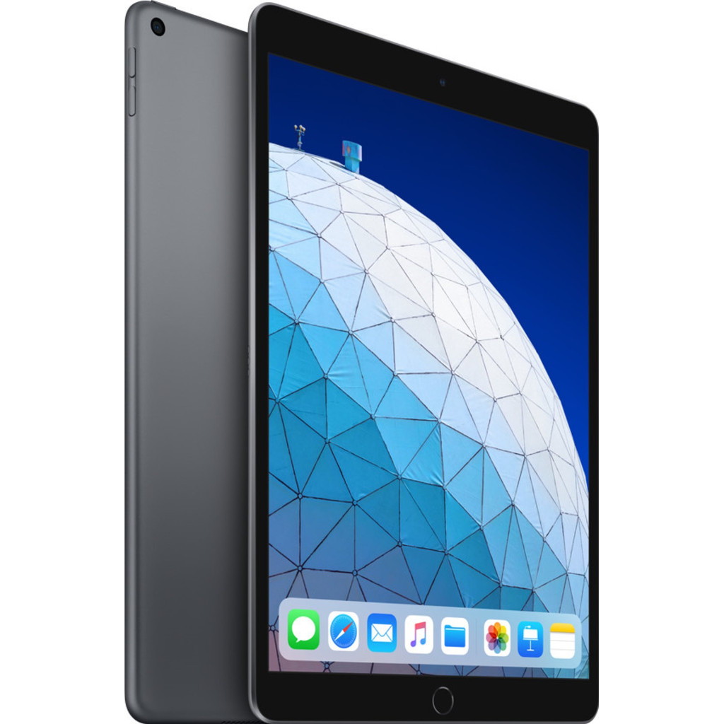 iPad Air Wi-Fi + Cellular 64GB Spacegrijs