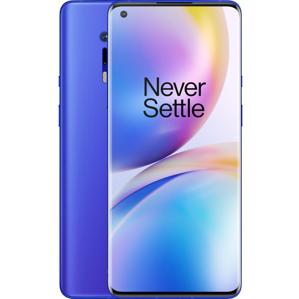 Tweedekans OnePlus 8 Pro 256GB Blauw 5G