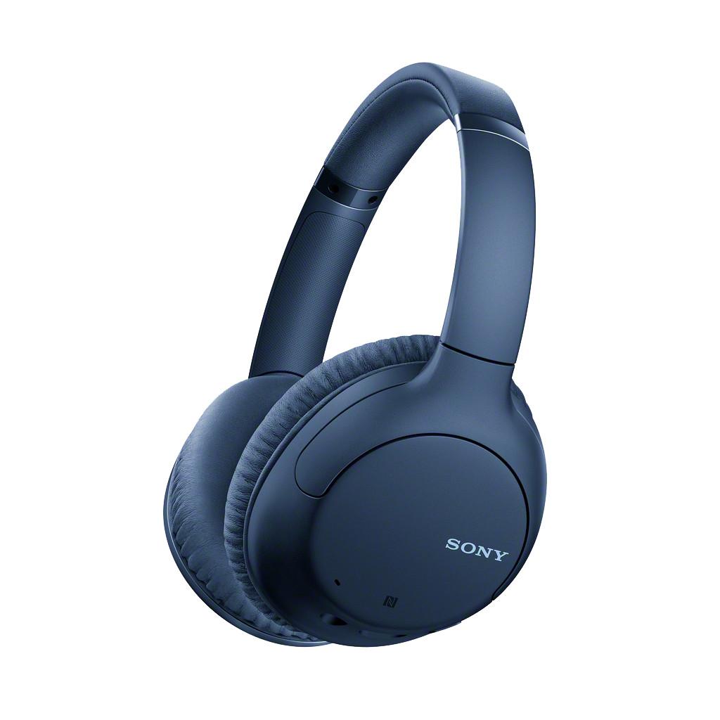 Tweedekans Sony WH-CH710N Blauw
