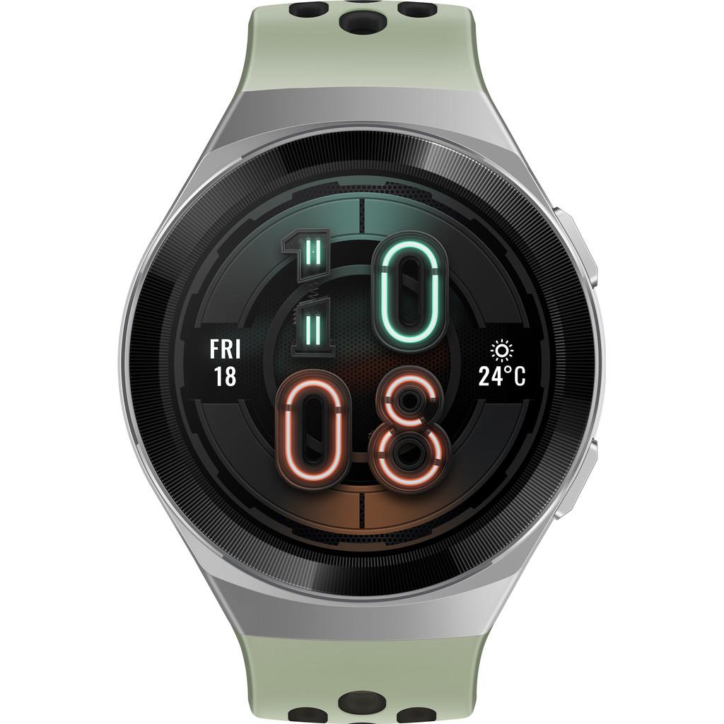 Tweedekans Huawei Watch GT 2E Active Groen