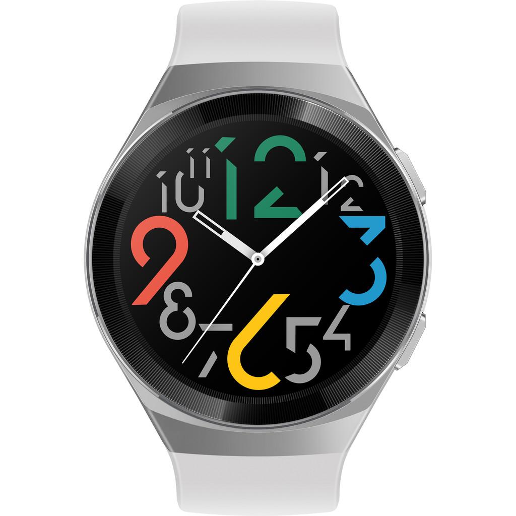 Tweedekans Huawei Watch GT 2E Active Wit