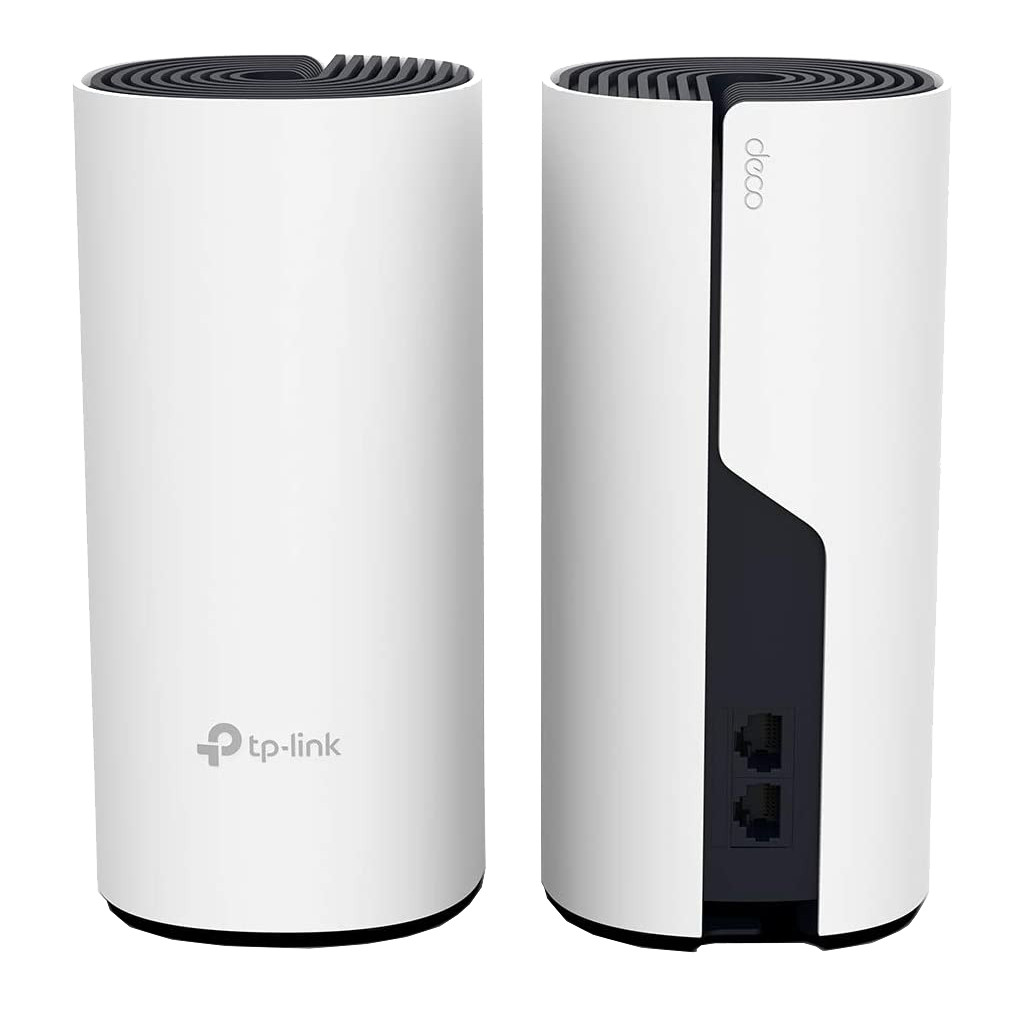 TP-Link Deco P9 Hybride Multiroom Wifi Duo Pack