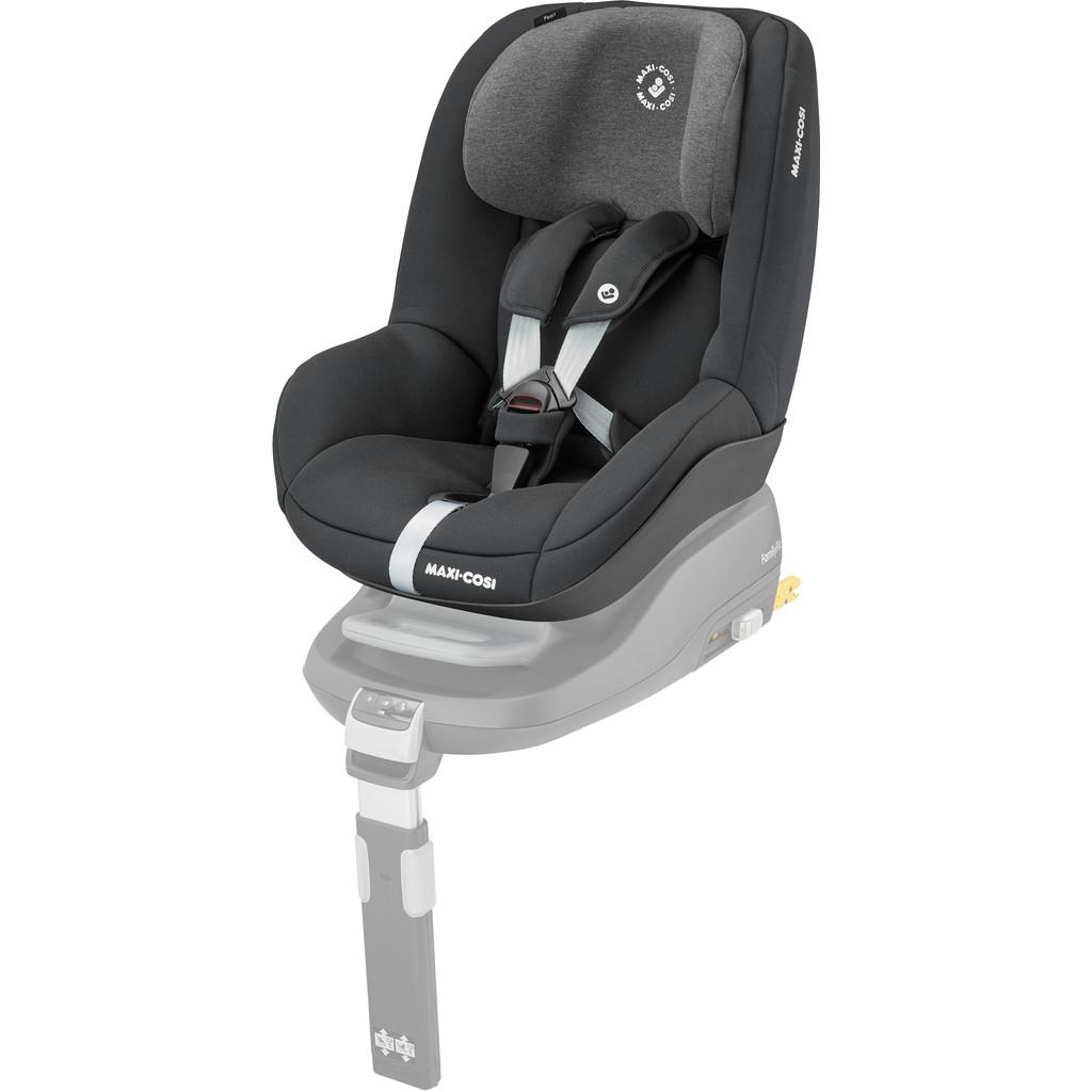 Maxi-Cosi Pearl autostoel groep 1 Authentic Black