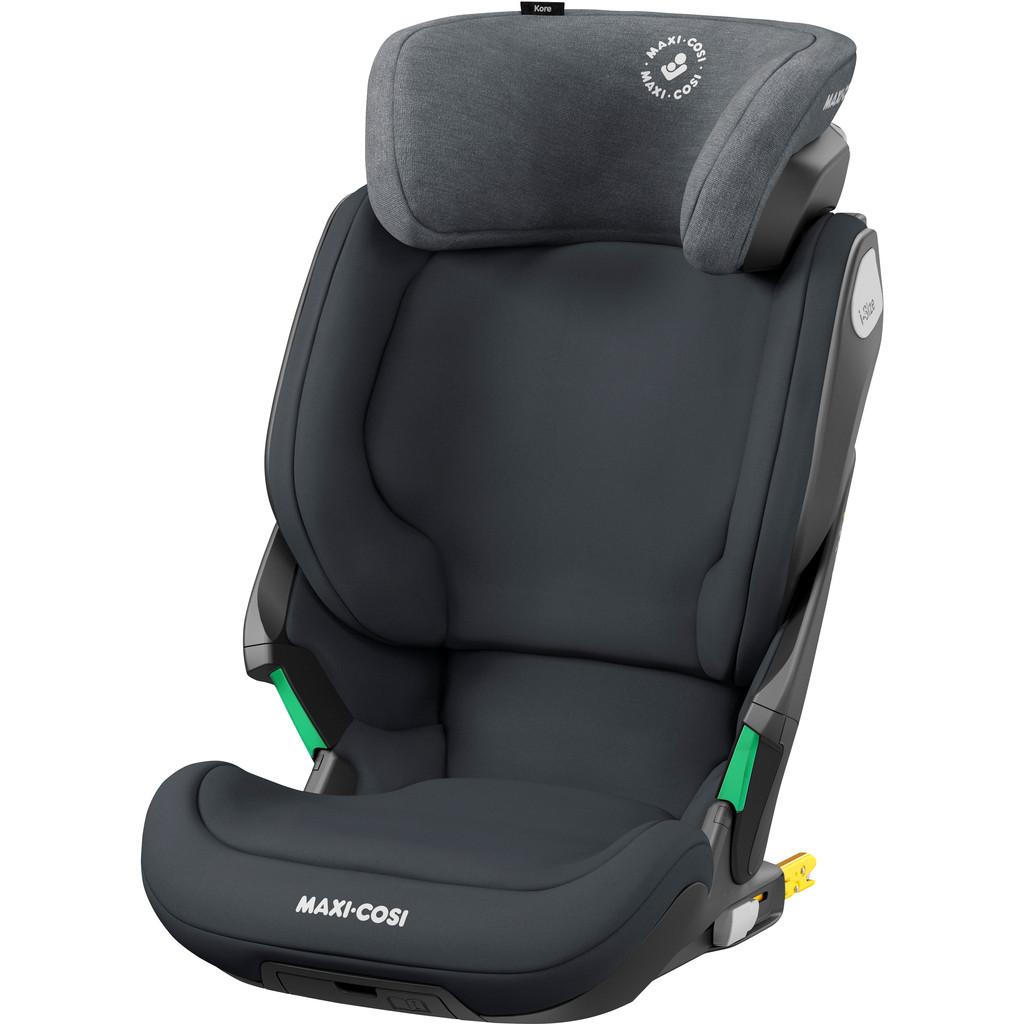 Maxi-Cosi Kore autostoel authentic graphite