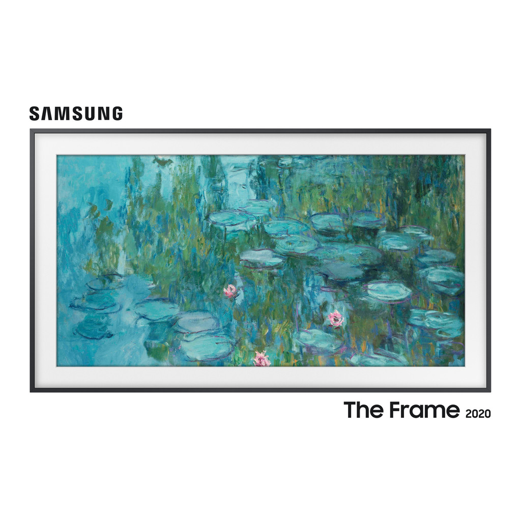 Tweedekans Samsung QLED Frame 55LS03T (2020)