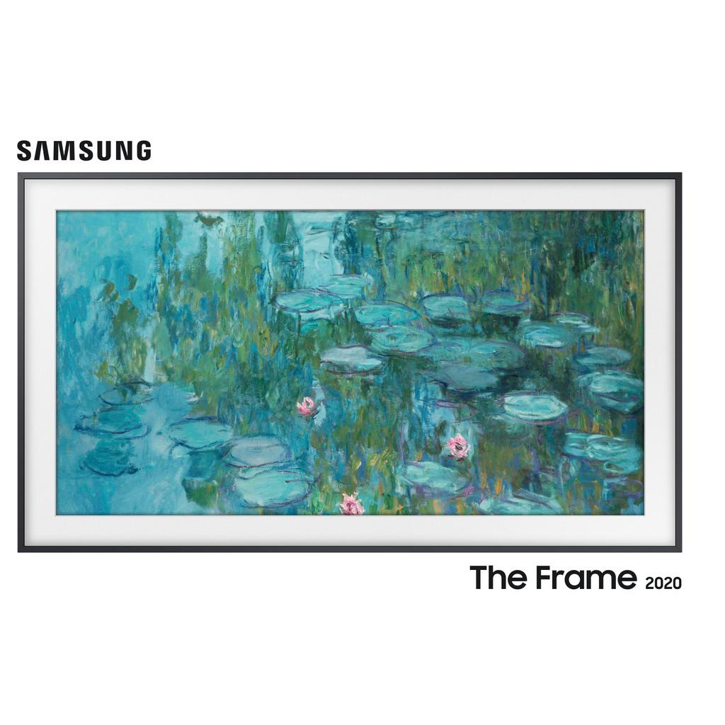 Tweedekans Samsung QLED Frame 65LS03T (2020)
