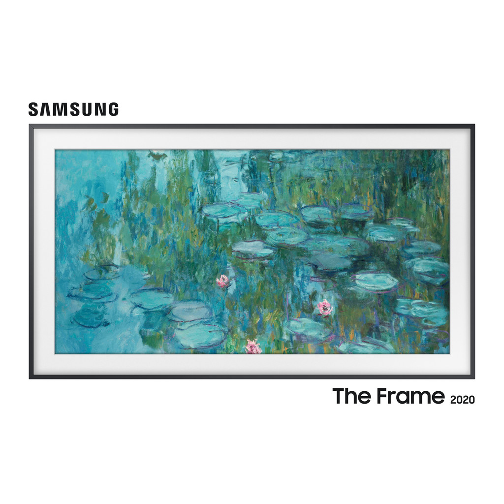 Tweedekans Samsung QLED Frame 75LS03T (2020)