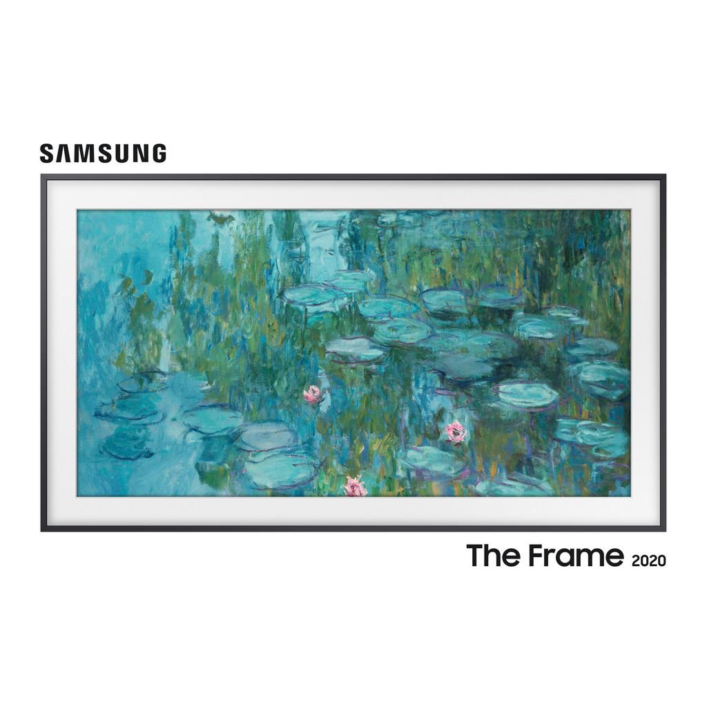 Tweedekans Samsung QLED Frame 43LS03T (2020)