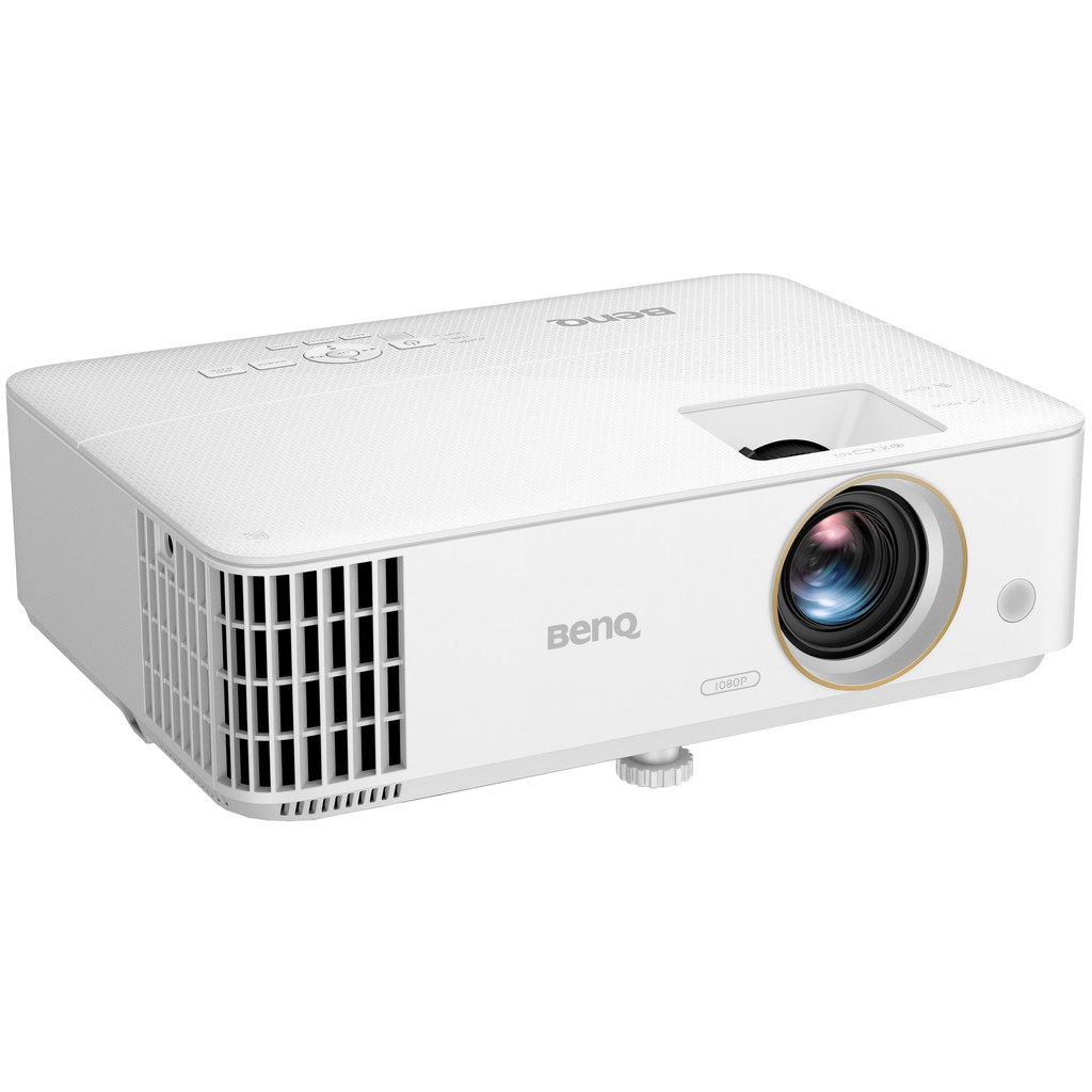 Benq TH585 beamer-projector 3500 ANSI lumens DLP 1080p (1920x1080) Desktopprojector Wit