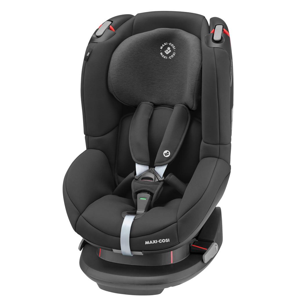 Maxi-Cosi Tobi autostoel authentic black