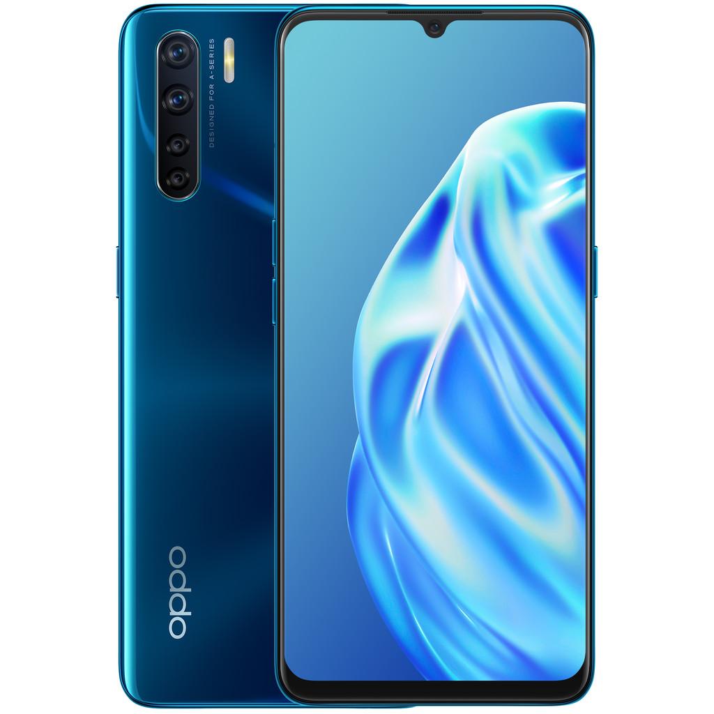 Tweedekans OPPO A91 128GB Blauw