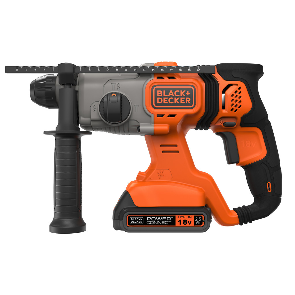 BLACK+DECKER BCD900E2K-QW
