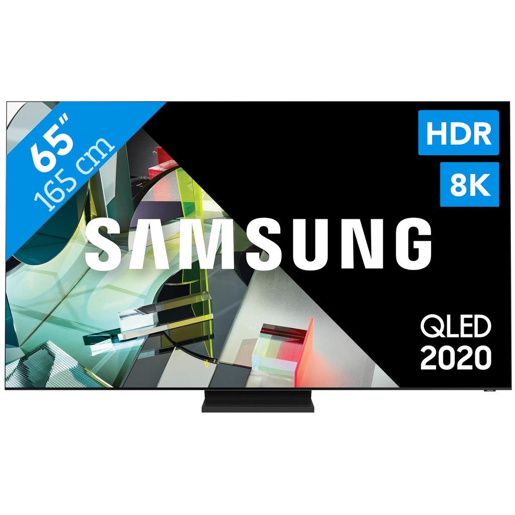Tweedekans Samsung QLED 8K 65Q900T (2020)