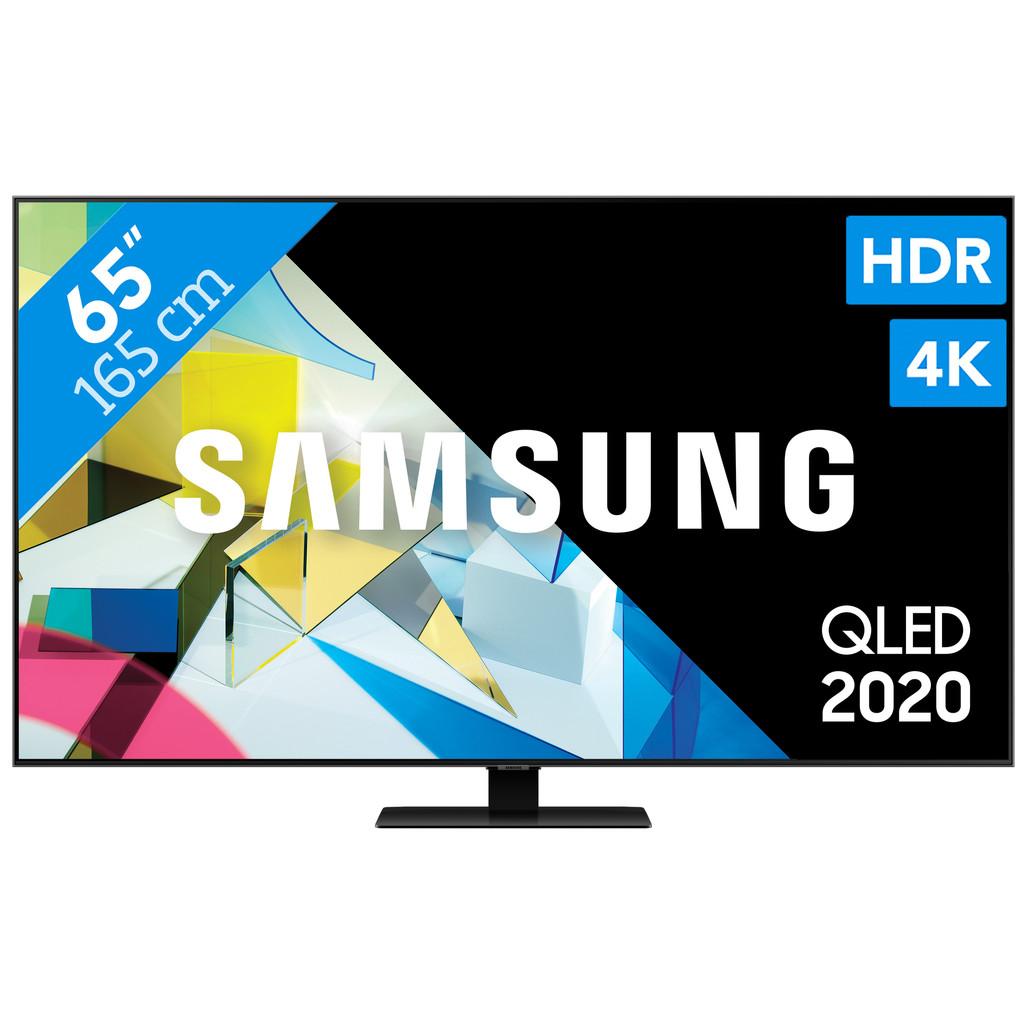 Tweedekans Samsung QLED 65Q80T (2020)