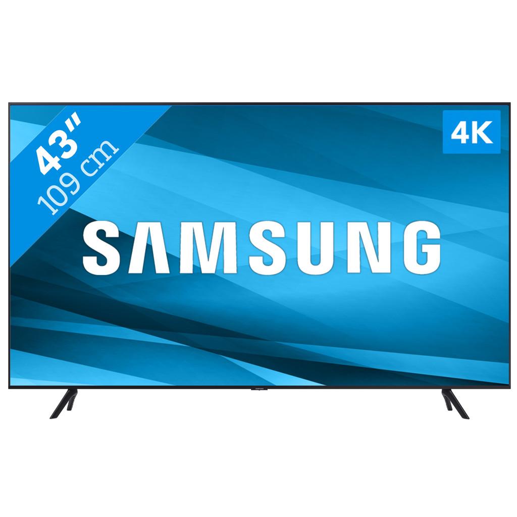 Samsung Crystal UHD 43TU7020 (2020)