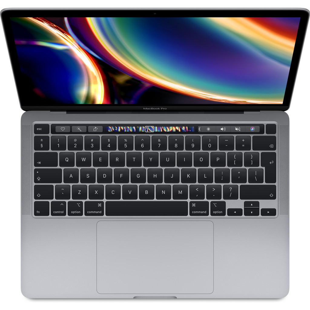 "Apple MacBook Pro 13"" (2020) MWP42N/A Space Gray kopen"