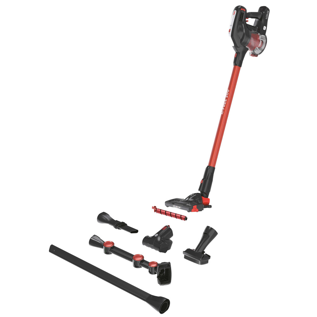Hoover H-FREE 200 up to top