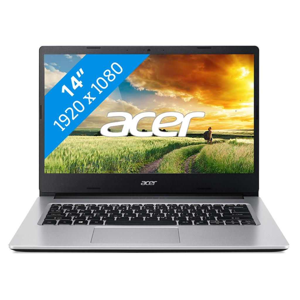 Tweedekans Acer Aspire 3 A314-22-R64K Tweedehands