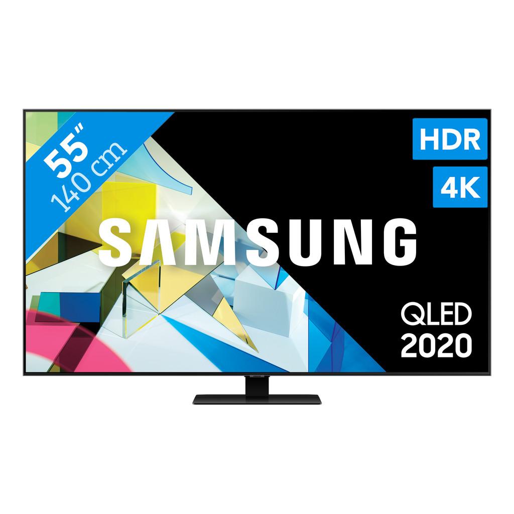 Samsung QLED 55Q80T (2020)