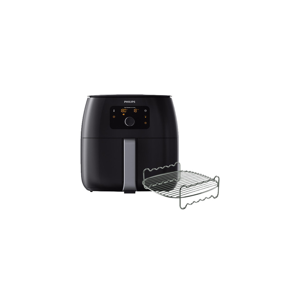 Avance Collection Airfryer XXL + Grillrooster