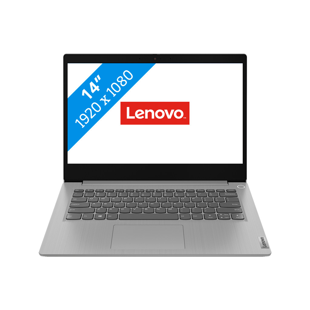 Tweedekans Lenovo IdeaPad 3 14IIL05 81WD00B2MH