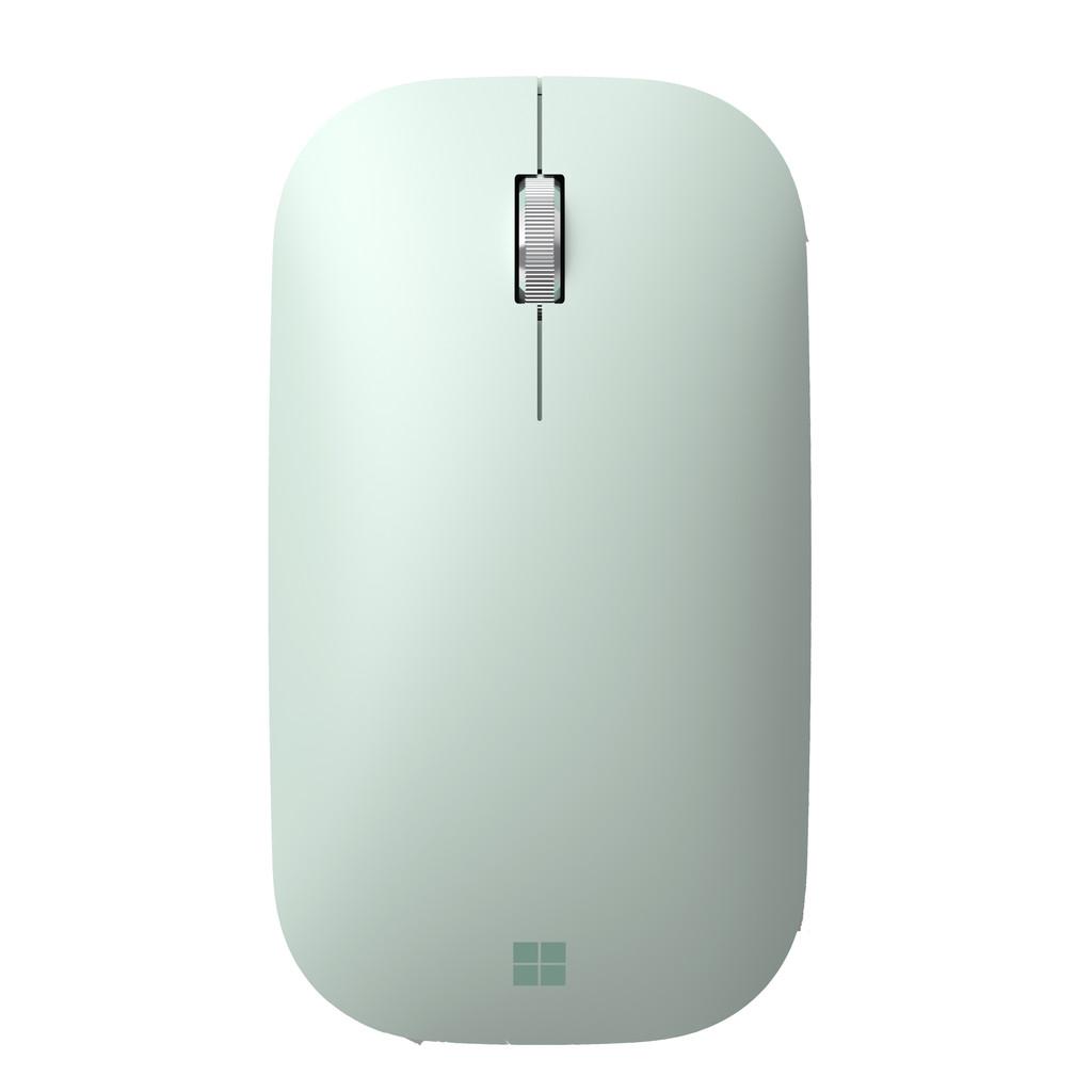 Microsoft Mobiele Muis Groen
