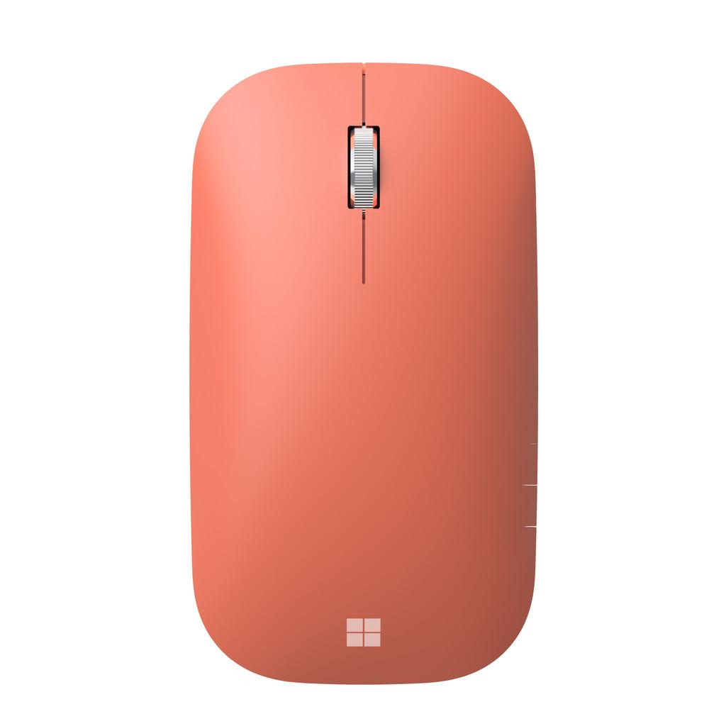 Microsoft Mobiele Muis Oranje