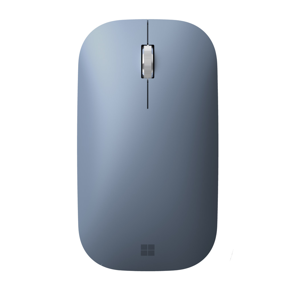 Microsoft Surface Mobile Mouse Bluetooth Muis Blauw